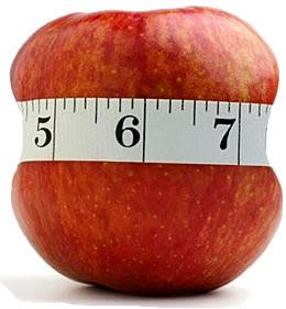 dietas, dieta de la manzana, lista de dietas