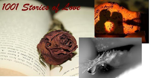 1001 stories of love