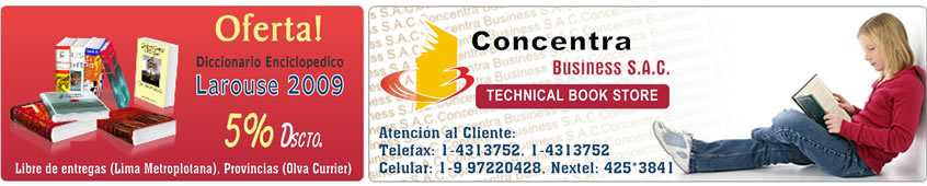 CONCENTRA BUSINESS S.A.C.