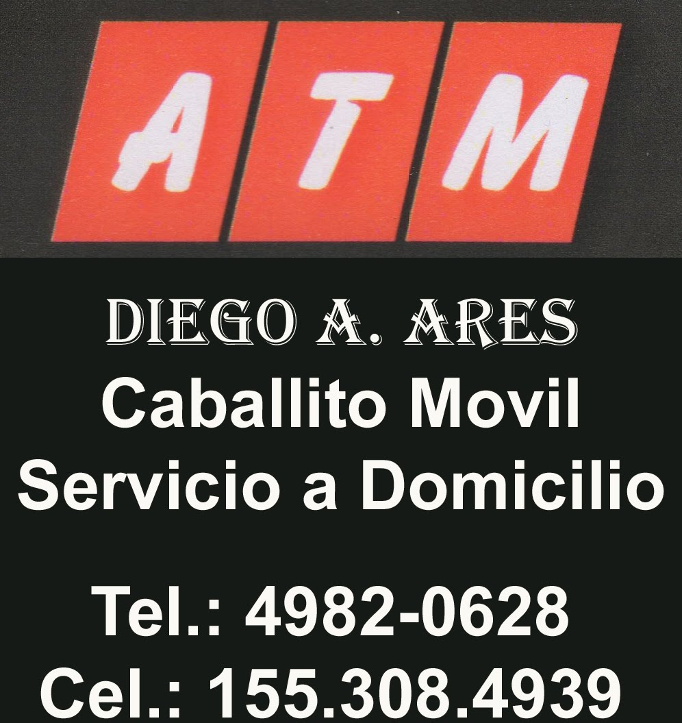 ATM - Seguros y Servicios para Motos