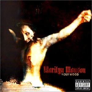 Marilyn Manson - Discografía Holywood