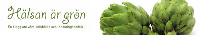 Hälsan är Grön