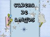 CADENA DE AMIG@S