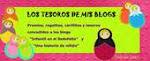 LOS TESOROS DE MIS BLOGS.         CLIQUEA EN CUALQUIER IMAGEN