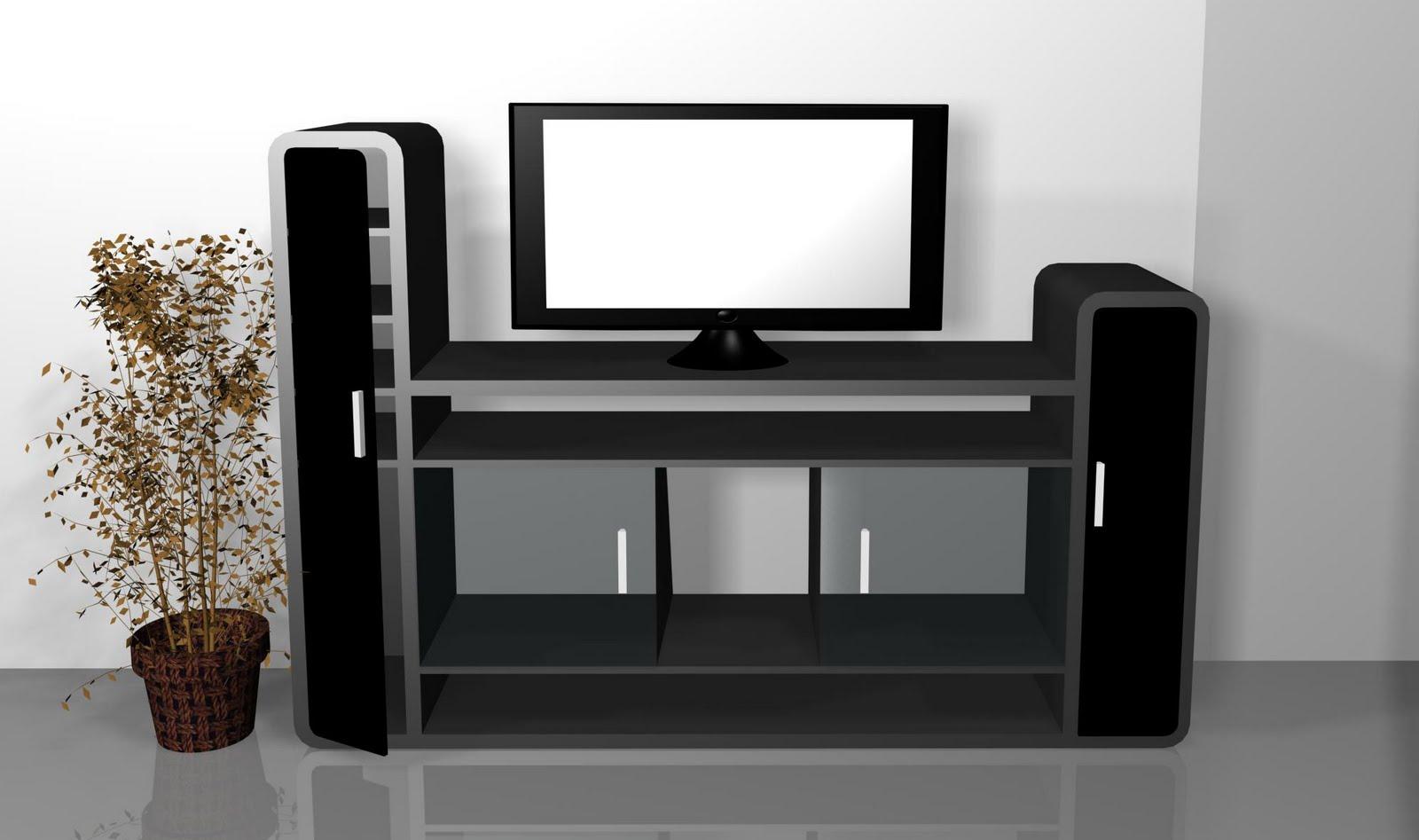 Cuarto julio 2010 for Disenos de modulares modernos