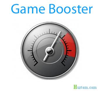 Use GameBooster for For Speeding Games 1245577736_gamebooster-logo