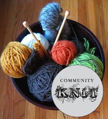 Community KNIT