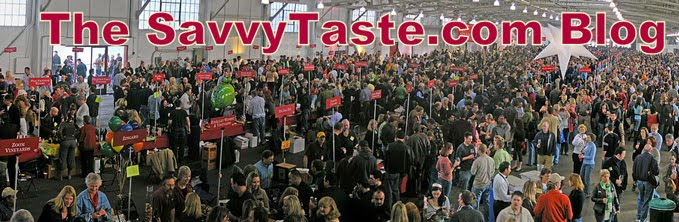 The SavvyTaste.Com Wine Blog