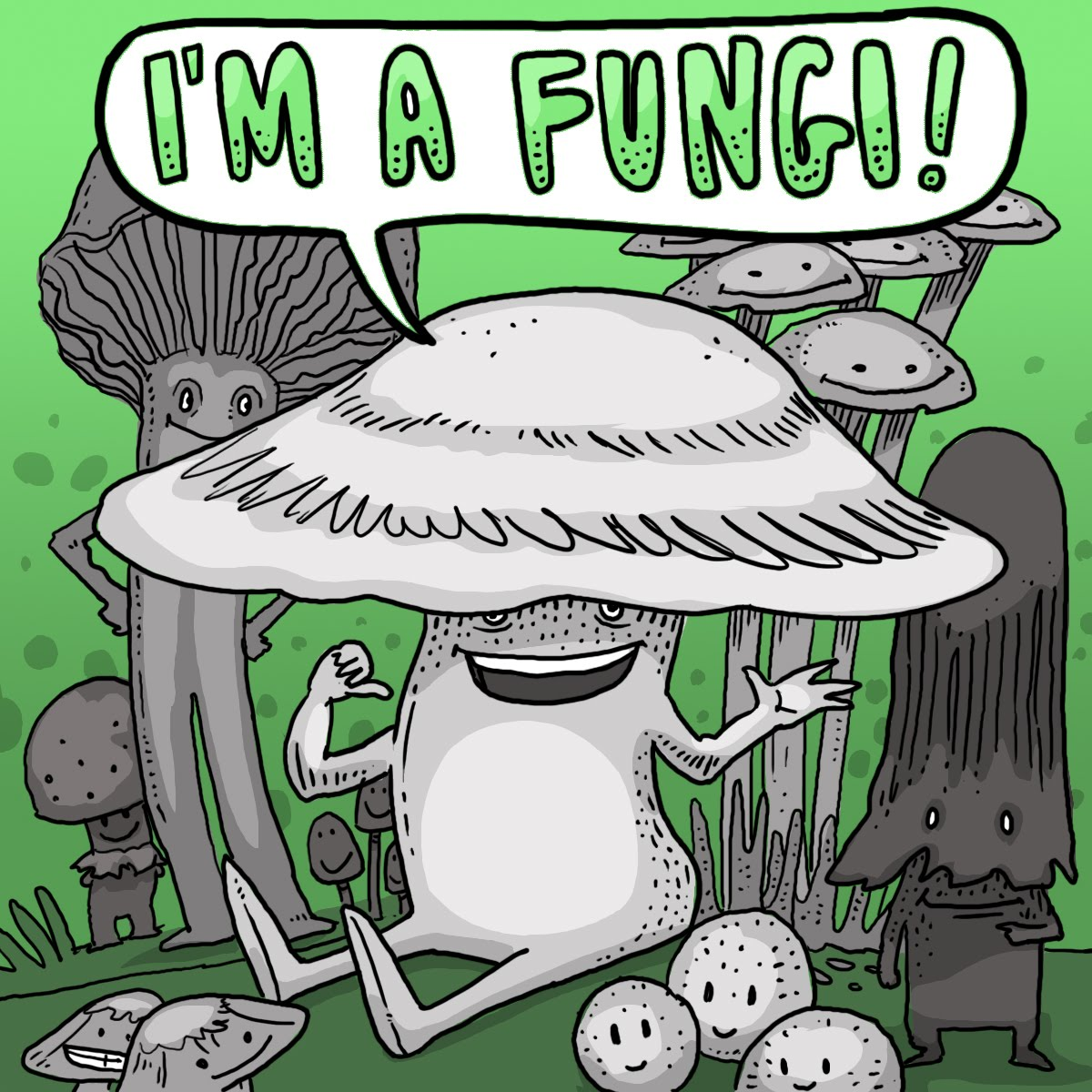 ap bio fungi Explore timing and format for the ap biology exam, and review sample questions, scoring guidelines, and sample student responses.
