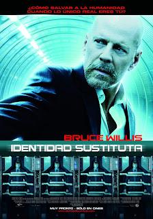 IDENTIDAD SUSTITUTA (2009) ESPAÑOL LATINO