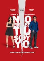 No eres tu, soy yo (2010) online y gratis