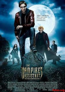 VER Cirque du Freak: The Vampire's Assistant (2009) ONLINE SUBTITULADA