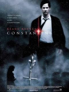 Constantine (2005) online
