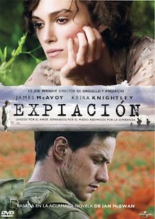 VER Expiación – Más allá de la pasión (2007) ONLINE SUBTITULADA