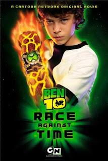 VER Ben 10: Race Against Time (2007) ONLINE SUBTITULADA