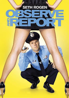 VER Observe and Report (2009) ONLINE SUBTITULADA