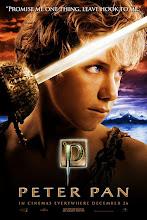 Peter Pan, la gran aventura (2003) [Latino]
