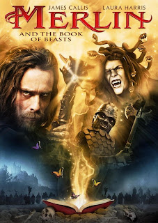 VER Merlin And The Book Of Beasts (2009) ONLINE SUBTITULADA