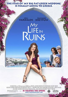 VER My Life in Ruins (2009) ONLINE SUBTITULADA