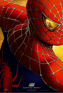 VER Spider-Man 2 (Spiderman 2) (2004) ONLINE SUBTITULADA