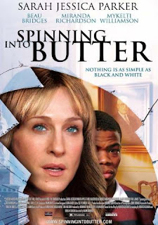 VER Spinning Into Butter (2007) ONLINE SUBTITULADA