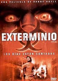 Exterminio 1 (2002) – Latino