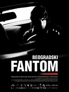 VER The Belgrade Phantom (2008) ONLINE SUBTITULADA