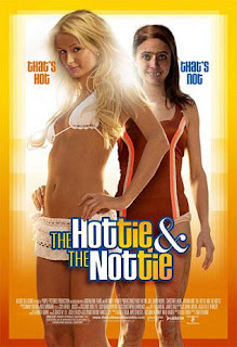 VER The Hottie and the Nottie (2008) ONLINE SUTITULADA