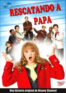 Rescatando a Papá (2009) Español Latino Online