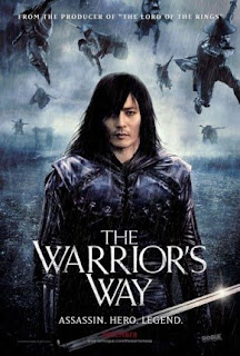VER The Warrior's Way (2010) ONLINE SUBTITULADA