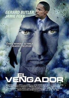 El vengador (2009) online