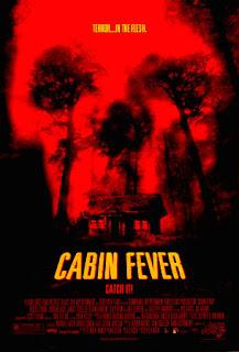 VER Cabin Fever (2002) ONLINE ESPAÑOL