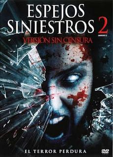 Espejos Siniestros 2 (2010) online