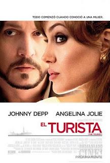 El turista (2010) Online Latino
