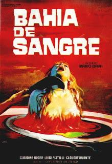 VER Bahía de sangre (1971) ONLINE ESPAÑOL