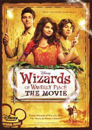 VER Wizards of Waverly place: the movie (2009) ONLINE SUBTITULADA