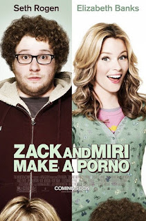VER Zack and Miri Make a Porno (2008) ONLINE SUBTITULADA