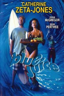 VER Blue Juice (Una vida sin miedo) (1995) ONLINE ESPAÑOL