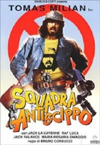 VER Brigada Todoterreno (1976) ONLINE ESPAÑOL