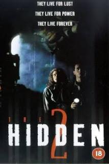 VER The Hidden 2 (lo oculto) (1994) ONLINE ESPAÑOL