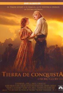 VER Camino a la gloria III: Tierra de conquista (2006) ONLINE ESPAÑOL