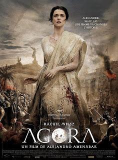 Ágora (2009) online