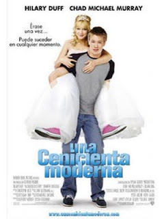 VER Una cenicienta moderna (2004) ONLINE LATINO