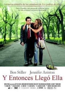 VER Y entonces llegó ella (2004) ONLINE ESPAÑOL