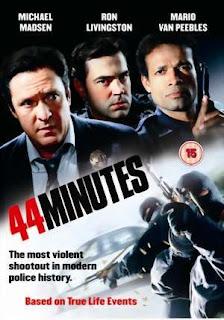 VER 44 Minutos Bajo Fuego (2003) ONLINE LATINO
