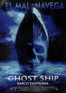 VER El Barco Fantasma (2002) ONLINE LATINO