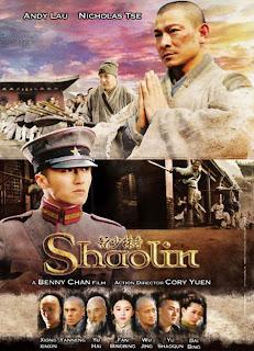 VER Shaolin (2011) ONLINE SUBTITULADA