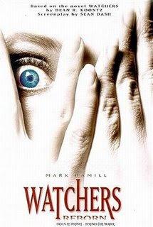 VER Watchers Reborn (1998) ONLINE ESPAÑOL