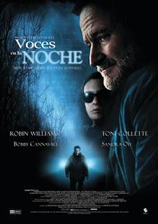 VER Voces en la noche (2006) ONLINE ESPAÑOL