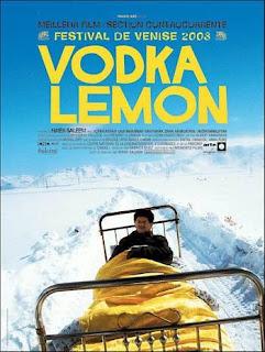 VER Vodka Lemon (2003) ONLINE ESPAÑOL